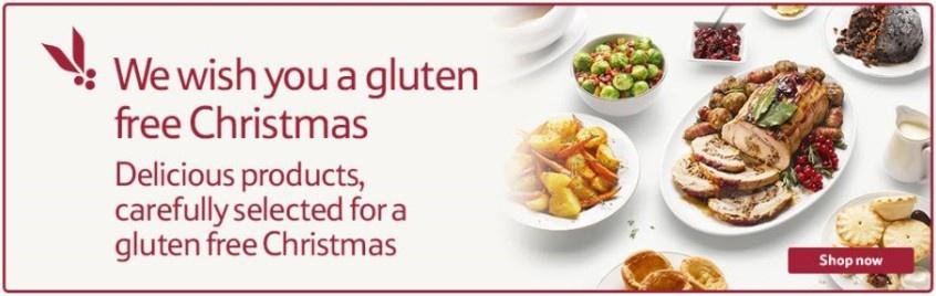 Celiakijas slimnieki saka paldies glutēnofobiem – dēļ tā, ka jūs sekojat trendiem, mārketings beidzot pievērsies bezglutēna pārtikai!