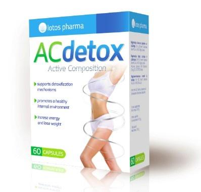Viens no neskaitāmajiem detox uztura bagātinātājiem.