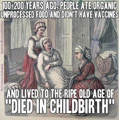 Pats labākais vecums ir dzimis dzemdībās vecums.